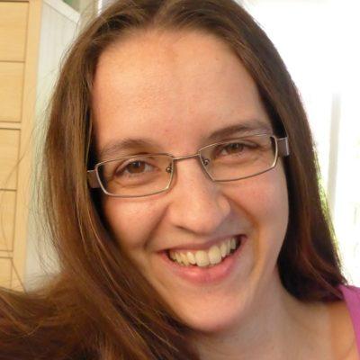 Sandra Hessels